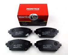 MINTEX FRONT AXLE BRAKE PADS FOR HONDA | MG | FITS NISSAN MDB1989 FAST DISPATCH