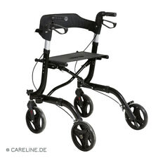 Rollator Famos Gehwagen Rollator Gehhilfe Gehstütze Mobilität Reha Pflege leicht
