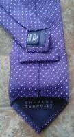 Charles Tyrwhitt Designer Silk Tie NEW