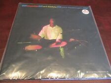 ART BLAKEY AND THE JAZZ MESSENGERS LIMITED 45 RPM AUDIOPHILE LP LOW NUMBERED 109