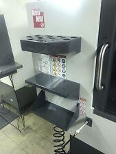 Cat 40 Cnc Mill Convenience Rack