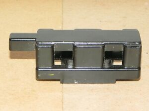 Athearn HO Parts F7 Locomotive Super Power Extra Locomotive Weight Painted