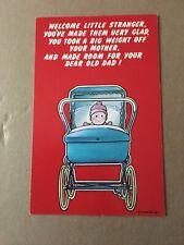 Bamforth Comic Postcard  No.89
