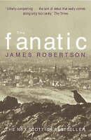 The Fanatic,Very Good,Books,mon0000067431 MULTIBUY