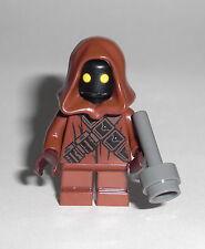 LEGO Star Wars - Jawa (75059) - Figur Minifig Sandcrawler NEU 10144 75059 75097