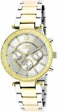 Invicta Womens Angel Two-Tone Watch