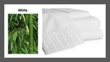 Bamboo Bed sheet Set Free Shipping