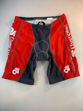 Champion System Mens Blade Tri Triathlon Shorts Small S (6545-9)