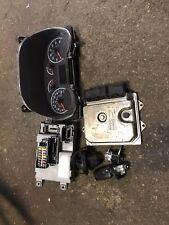 FIAT FOIRINO 1.3JTD ECU 51908946 MCV75HP MJD8F2F1 BC0103841B ECU KIT LOCK SET
