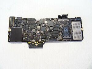 Apple Macbook 12 A1534 3099 LogicBoard Motherboard Working Core M1 8GB 256GB