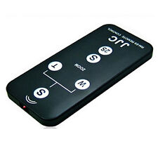 JJC RM-E6 Wireless Infrared Remote Control For Canon 70D 7D 60D 5D 6D T5I T6I
