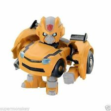 TOMY Bumblebee Transformers & Robot Action Figures