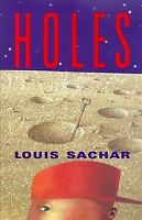 Holes, Hardcover by Sachar, Louis, Brand New, Free shipping in the US
