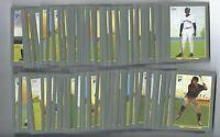 2020 Topps Series 2 TURKEY RED 100x Complete Set Ruth Griffey Ripken MORE Retail