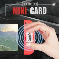 22  Set NFC PVC Tag Card ZELDA BREATH OF THE WILD WOLF LINK  Switch crystal case