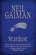 Stardust by Neil Gaiman, Book, New (Paperback)