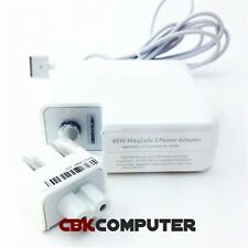 Apple 85W Adapter fits MacBook Pro A1150 A1151 with Retina display magsafe 2