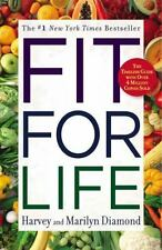 Fit for Life, Marilyn Diamond, Harvey Diamond, Good Book