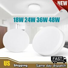 48w 36w 24w 18w Led Ceiling Panel Down Light Surface Mount Kitchen Bedroom Lamp