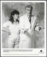 ~ Empty Nest Park Overall Richard Mulligan Original 1990 TV Promo Photo