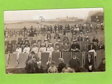 Social History  RP pc used 1916 Skegness Ref E552