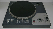 Rare platine disques professionnelle Dynacord IST-204