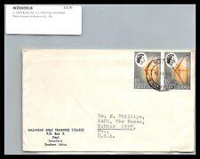 GP GOLDPATH: SWAZILAND COVER 1966 _CV434_P22