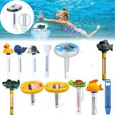 Swimming Pool Water Temp Meter Floating Thermometer Temperature Gauge Tester