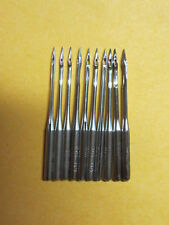 10 Willcox & Gibbs Chain Stitch Sewing Machine Needles, Qty 10, Assorted sizes