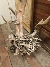 Bird Reptile Fish Aquarium Cage Driftwood Root Tree Taxidermy Bonsai Accessory