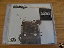 CD Album: Soundisciples : Audio Manifesto
