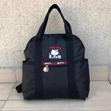 NEW! Hello Kitty x LeSportsac 45th Anniversary Dual Use Backpack Tote Bag