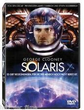 SOLARIS (George Clooney, Natascha McElhone, Jeremy Davies) OOP