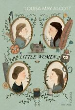 Little Women (Vintage Children's Classics) by Alcott, Louisa May Book The Cheap