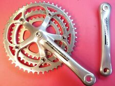 Campagnolo Comp. Triple  10-speed  chainset 170mm -  30.40.50 / bicycle NOS