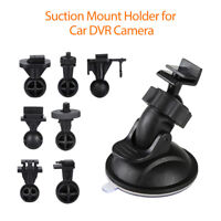 8in1 Car Camera Sucker Mount Holder Suction Cup For G1W G1W-CB LS300W SJ5000x YI