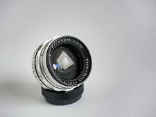 Meyer-Optik Görlitz Primagon 4,5/35mm, Altix-Bajonett