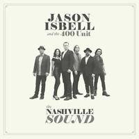 Jason Isbell - The Nashville Sound [New Vinyl LP]