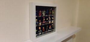 Framed Lego Disney Series 1 Minifigures