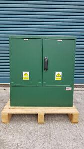 GRP Electric Enclosure, Kiosk, Cabinet, Meter Box, Housing (W800, H910, D320) mm