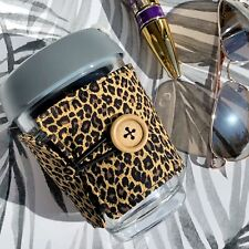 Keep Cup Cozy-leopard