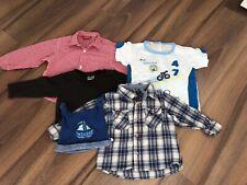 Kleiderpaket Bekleidungspaket Jungen Gr. 86Paket Set Kleidung Baby