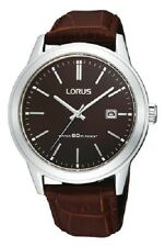 Lorus Gents Watch RH925BX9 RRP £39.99 Our Price £31.99 Free UK P&P