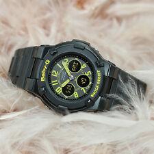 Casio Damenuhr Baby-G Uhr BGA-117-1B3ER