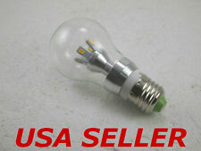 110V AC 4.3 W Warm White LED E27  Base Classic Edison Style  Light Bulb 10 Led