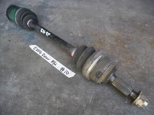 MITSUBISHI LANCER EVO 4 / IV CN9A GSR 4G63 Factory Rear R/H Side Drive Shaft.#10