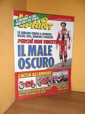 MotoSprint - n° 17 - 28 Aprile/4 Maggio 1993 - Ducati M900 / Capirossi - Rivista