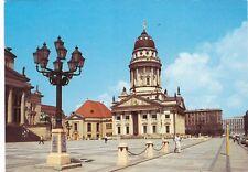 Berlin , Französischer Dom ( DDR ) ,Ansichtskarte