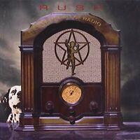 Rush - Spirit of Radio - Greatest Hits 1974 to 1987 [CD]