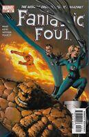 Fantastic Four #516 Marvel Comics 2004